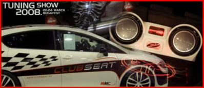 Carstyling Tuningshow 2008 Video